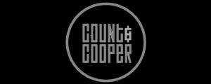 Count & cooper grijswaarde